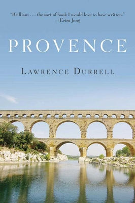 Provence - Durrell, Lawrence