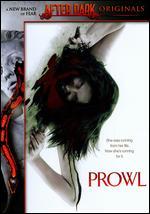 Prowl - Patrik Syversen