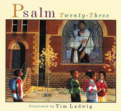 Psalm Twenty-Three -