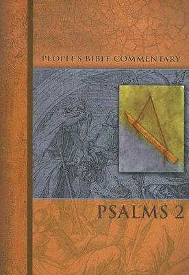 Psalms 2 - Brug, John F