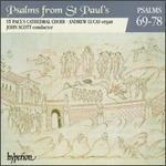 Psalms from St. Paul's, Vol. 6: Psalms 69-78