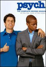 Psych: Season 02