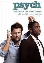 Psych: Season 08