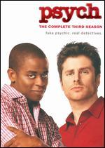 Psych: The Complete Third Season [4 Discs]