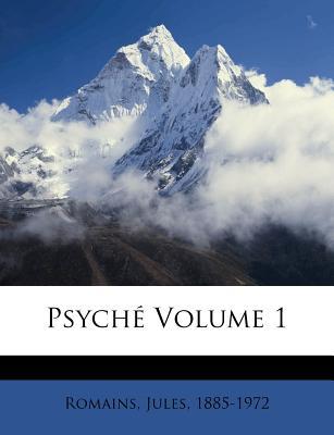 Psych Volume 1 - Romains, Jules