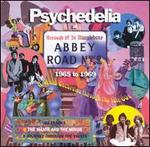 Psychedelia At Abbey Road (1965-1969)
