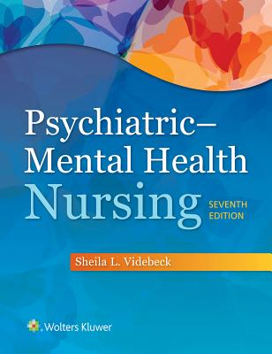 Psychiatric mental health nursing book by sheila l videbeck phd psychiatric mental health nursing videbeck sheila l phd rn fandeluxe Choice Image