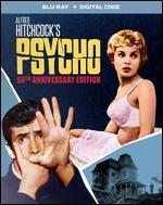 Psycho [60th Anniversary Edition] [Blu-ray]