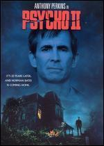 Psycho II [WS]