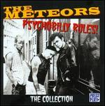 Psychobilly Rules: The Collection