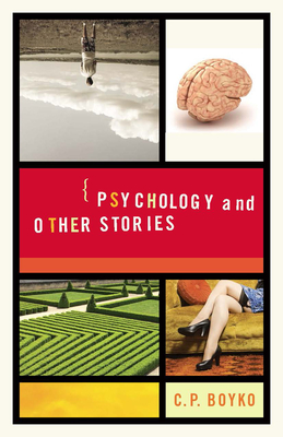 Psychology and Other Stories - Boyko, C P
