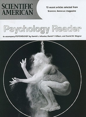 Psychology Reader - Schacter, Daniel L, PhD
