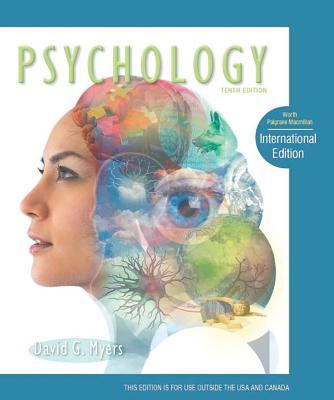 Psychology - Myers, David G.