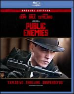 Public Enemies [Blu-ray] - Michael Mann