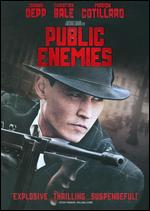Public Enemies - Michael Mann