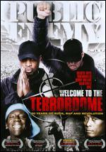 Public Enemy: Welcome to the Terrordome