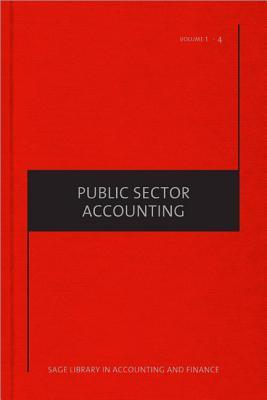 Public Sector Accounting - Jones, Rowan (Editor)