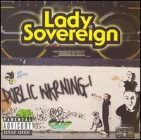 Public Warning - Lady Sovereign