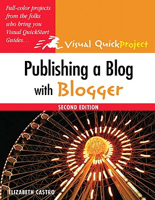Publishing a Blog with Blogger - Castro, Elizabeth
