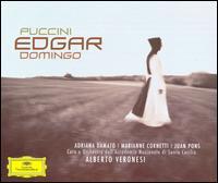 Puccini: Edgar - Adriana Damato (vocals); Juan Pons (vocals); Marianne Cornetti (vocals); Plácido Domingo (vocals); Rafal Siwek (vocals);...