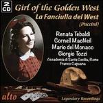Puccini: Girl of the Golden West