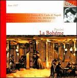 Puccini: La Bohéme