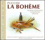 Puccini: La Boheme (In German)