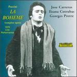 Puccini:La Boheme