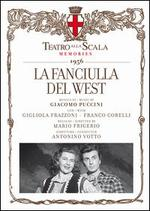 Puccini: La Fanciulla del West (1956) [CD+Book]