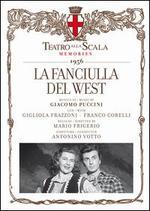 Puccini: La Fanciulla del West (1956) [CD+Book]