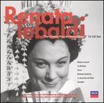 Puccini: Manon Lescaut; La bohème; Tosca