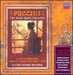 Puccini - The Great Opera Collection - Adelio Zagonara (vocals); Agostino Lazzari (vocals); Angelo Mercuriali (vocals); Antonino di Ninno (vocals); Antonio Sacchetti (vocals); Athos Cesarini (vocals); Attilio d'Orazi (vocals); Bianca Maria Casoni (vocals); Carlo Bergonzi (vocals)