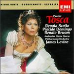 Puccini: Tosca [Highlights]