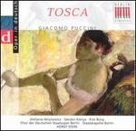 Puccini: Tosca: Opernquerschnitt in destcher Sprache