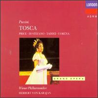 Puccini: Tosca - Alfredo Mariotti (vocals); Carlo Cava (vocals); Fernando Corena (bass); Giuseppe di Stefano (tenor);...
