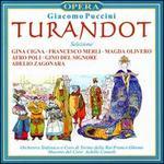 Puccini: Turandot Highlights
