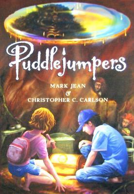 Puddlejumpers - Jean, Mark