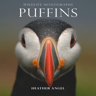 Puffins - Angel, Heather