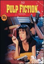 Pulp Fiction [Blu-ray/DVD]
