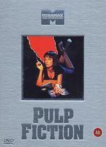 Pulp Fiction [Collector's Box Set]