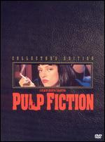 Pulp Fiction [WS Collector's Edition] [2 Discs]