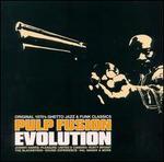 Pulp Fusion, Vol. 5: Evolution