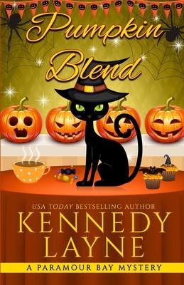 Pumpkin Blend - Layne, Kennedy