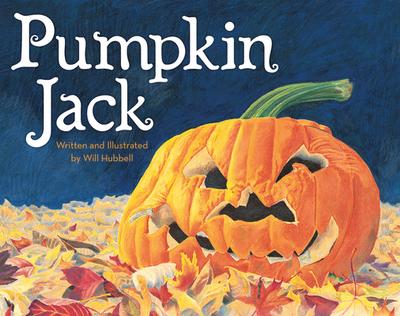 Pumpkin Jack -
