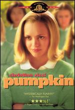 Pumpkin - Adam Larson Broder; Tony R. Abrams