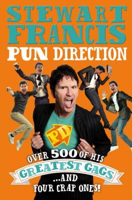 Pun Direction - Francis, Stewart