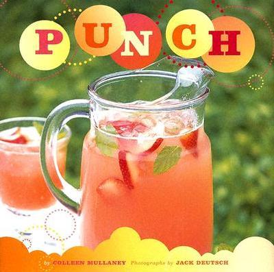 Punch - Mullaney, Colleen, and Deutsch, Jack (Photographer)