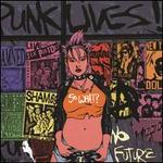 Punk Lives!