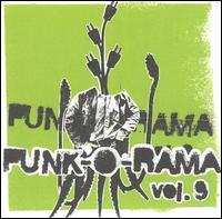 Punk-O-Rama 9 - Various Artists