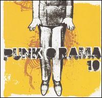 Punk-O-Rama, Vol. 10 - Various Artists
